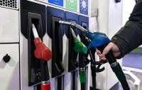 Украинские АЗС повысили цены на бензин и дизельное топливо