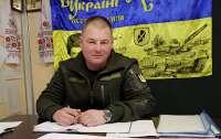 Внезапно умер командир танковой бригады
