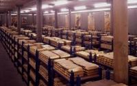 Германия забрала из США 300 тонн своего золота
