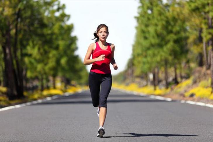 как надо бегать чтобы сжечь жир