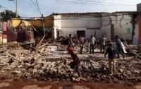 В Мексике произошло самое мощное землетрясение за последние сто лет