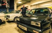 Австриец собрал самую большую коллекцию автомобилей