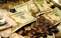 Международные резервы Украины сократились на 2%