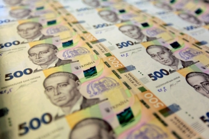 Нацбанк вводит с 11 апреля в обращение новую банкноту 500 гривень 15.03.2016 11:47. Просмотрено 800 раз. За сегодня — 800 раз.