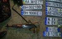 В Киеве арестовали банду разбойников-иностранцев, нападавших на бизнесменов