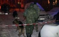 На Русановском бульваре в Киеве застрелили мужчину