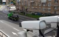 На дорогах Украины появятся специальные радары