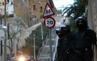 В Барселоне совершено нападение на автобус с туристами