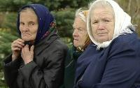 Активисты наказали мошенников, которые дурили пенсионеров (видео)