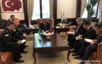 Украина и Турция будут вместе ловить