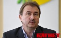 Битва за Пейзажную аллею: Попов пошел на «попятную»