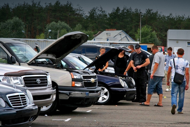 Вгосударстве Украина понулевой ставке будут ввозить канадские подержанные авто