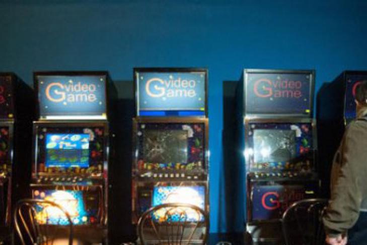 Игровые автоматы Все новости по тегу Игровые автоматы