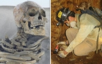 В Мексике найдено загадочное древнее захоронение