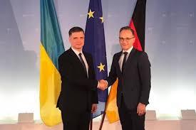 Немецкий дипломат призвал РФ выполнять минские договоренности
