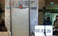 Француз побил мировой рекорд, простояв во льду больше 2,5 часа