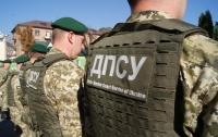 Контрабандисты провезли в Украину более 10 тонн спирта (видео)
