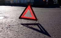 ДТП в Харьковской области: водитель погиб на месте