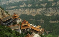 В Китае обнаружили древнюю гробницу возрастом почти 2 тысячи лет