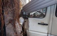 Страшное ДТП в Днепре: маршрутка сбила пешехода