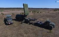 Во время испытаний нового украинского вооружения был проведен эксперимент