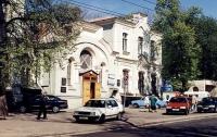Азаров добрался до «Охматдета»