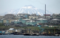Возле Курильских островов произошли мощные землетрясения