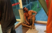 В Бразилии вооруженные бандиты захватили город во время забастовки полицейских