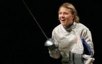 Ольга Харлан стала трехкратной чемпионкой Европы
