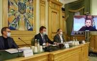 Выход из кризиса: Зеленский провел видеовстречу с КСУ