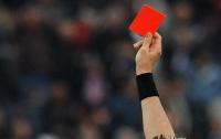 Футболист убил судью за красную карточку во время матча