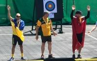 Украинские спортсмены завоевали новые медали на Играх непокоренных