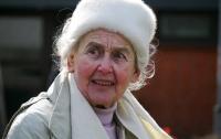 88-летнюю немку приговорили к тюрьме за отрицание Холокоста