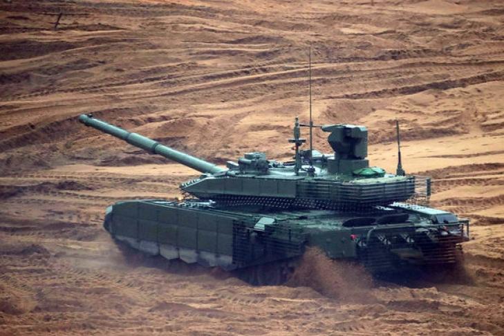 Европейские дороги приспособят под танки НАТО