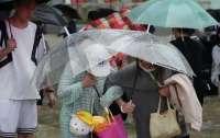 В Китае резко возросло количество жертв разрушительной стихии