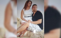 Британка решила продать слишком шумного мужа через Facebook