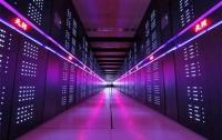 Китай потіснив США в топ-рейтингу суперкомп'ютерів