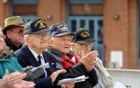 Американские ветераны отменили свой визит в Москву на парад Победы