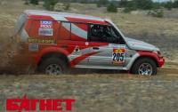 Крымские гонщики победили в ралли-рейде в Днепропетровске (ФОТО)