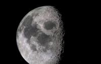 Ученые обнаружили аномалию в мантии Луны