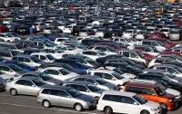 Украина бьет рекорды по ввозу б/у автомобилей