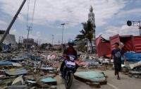 Украина окажет помощь Индонезии после разрушительного землетрясения