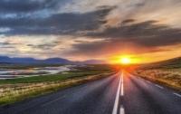 В Австралии ребенок в одиночку проехал более 1000 километров