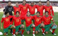 Португалию могут отлучить от мирового футбола