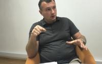 Газовый «мойщик» Шуфрича идёт в Парламент от Слуги Народа