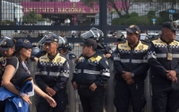 Голосование на всеобщих выборах в Мексике завершилось убийством