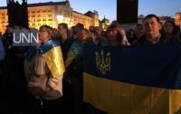 На Майдане снова собираются активисты