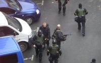 СБУ крышует сотрудников «Альфы», которые расстреливали майдановцев 20 февраля 2014 года (ФОТО)