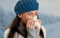В Украину идет новый опасный штамм гриппа