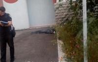 В Киеве женщина выбросилась из балкона восьмого этажа